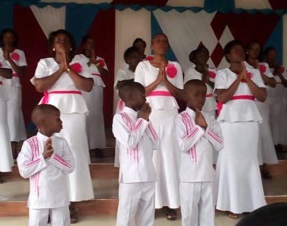 AIC Ingobor Choir