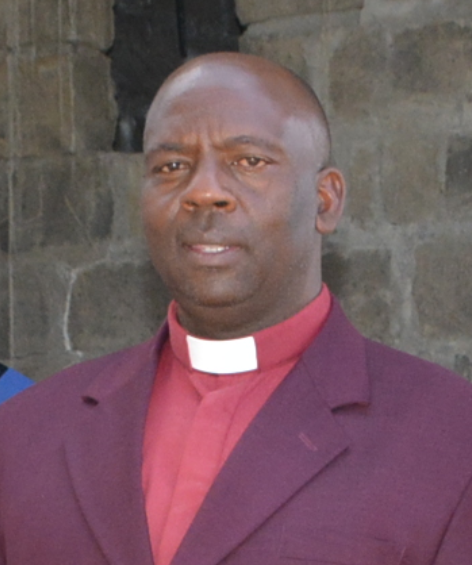 Rev john maina kingori
